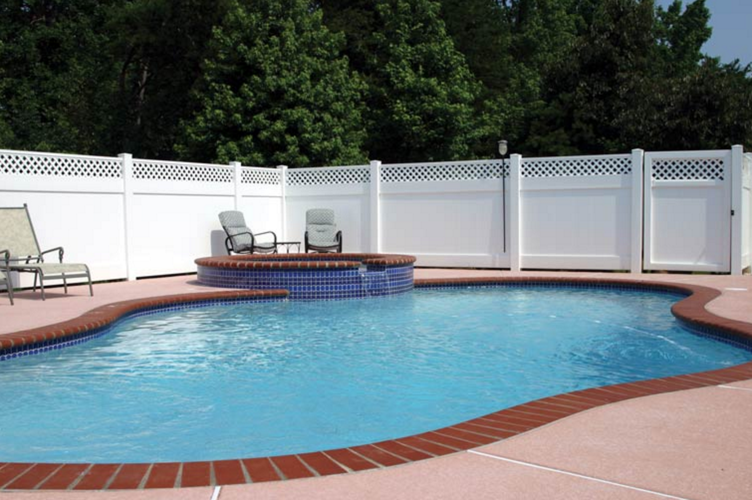 best pool enclosure fence company plano tx