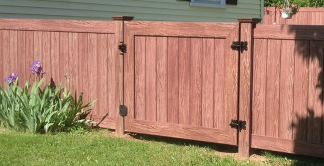 wooden gate repair service plano texas