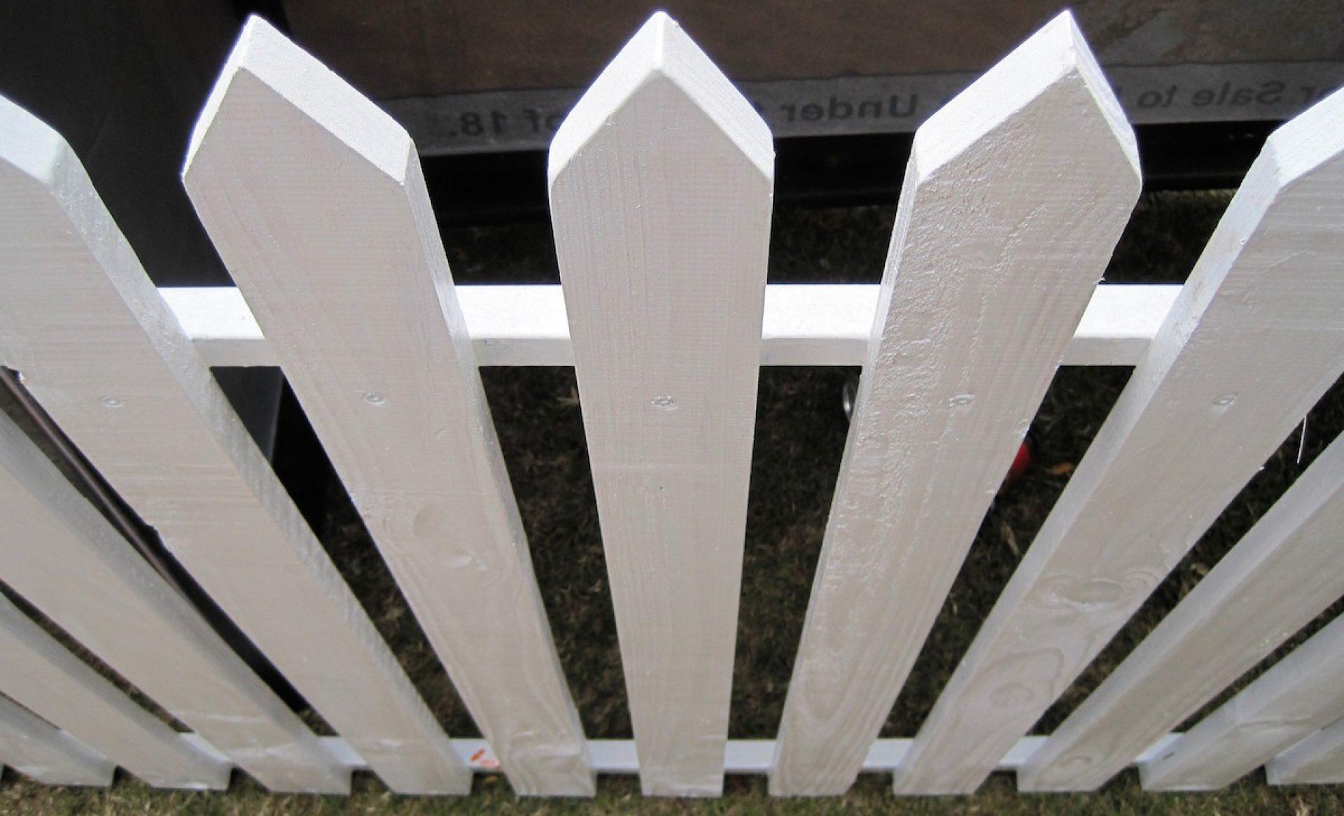 Fence Company Plano Tx