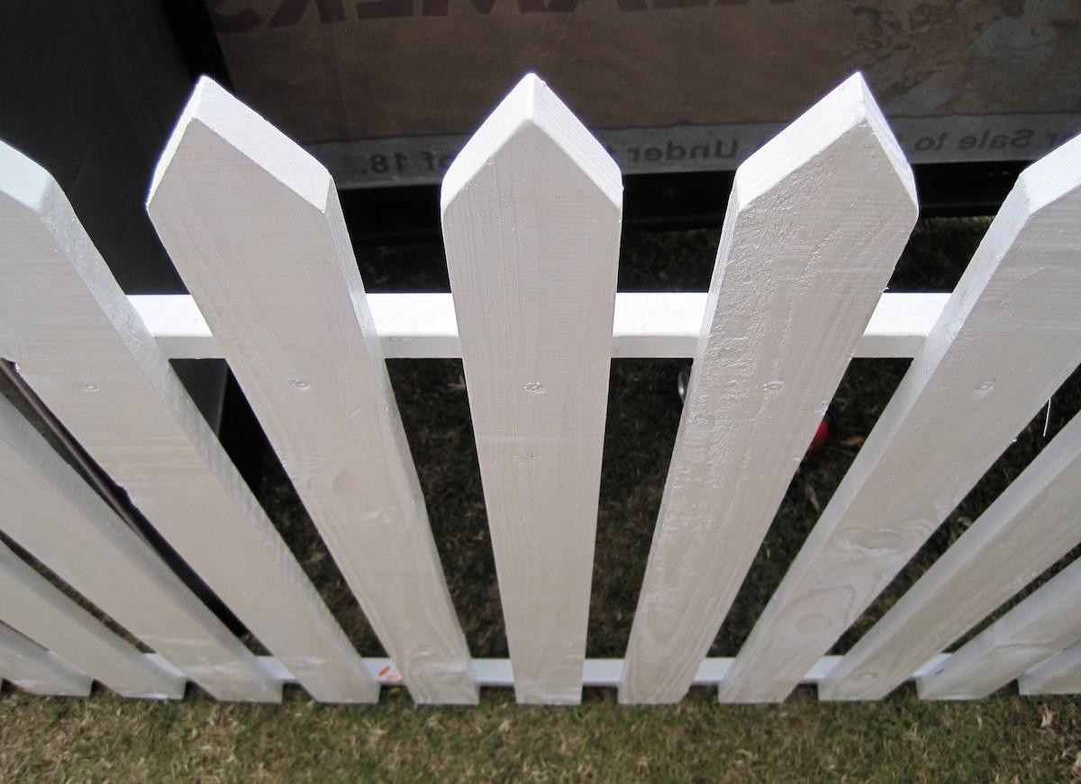 fence contractor plano tx
