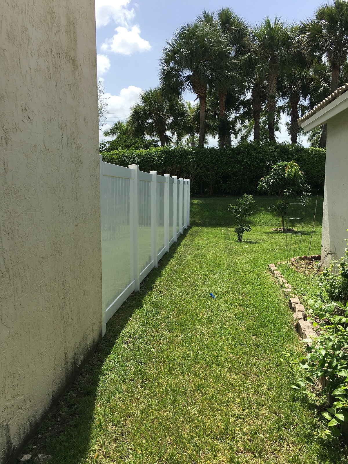 specialty pvc fence company in plano texas