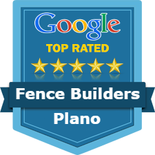 top rated fence contractor company plano texas