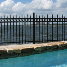Pool fencing customized by the best fence contractors in Plano, Texas