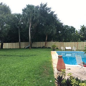 expert pool fence construction company in plano texas