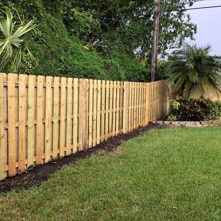 premiere wood fence contractors in plano texas